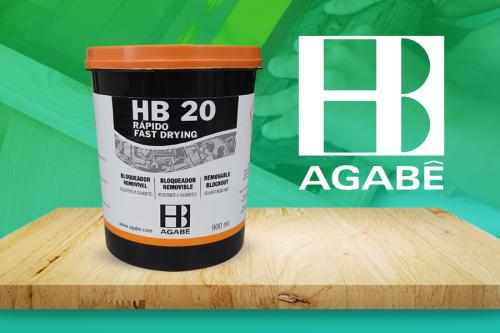 HB 20 AGABE - Bloqueadores removibles